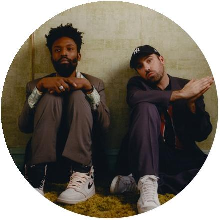 Icon The Knocks