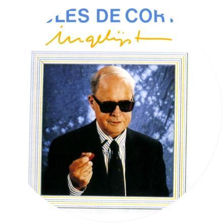 Icon Jules de Corte