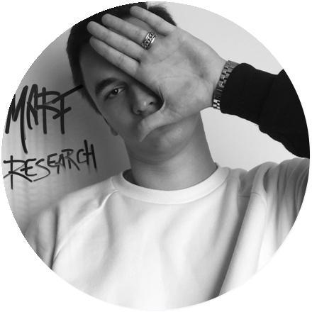 Icon Marf