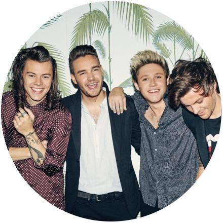 Icon One Direction