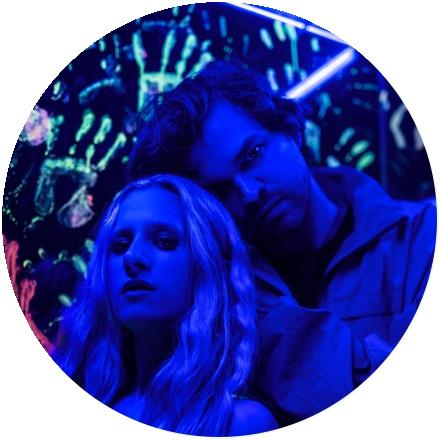 Icon Marian Hill