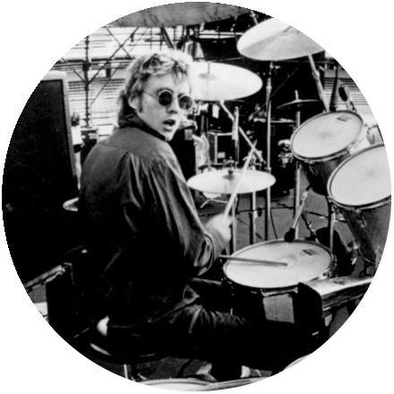 Icon Roger Taylor