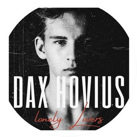 Icon Dax Hovius