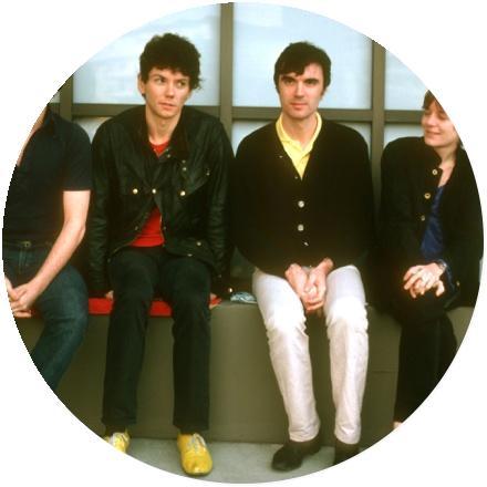 Icon Talking Heads