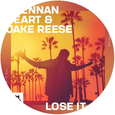 Icon Jake Reese