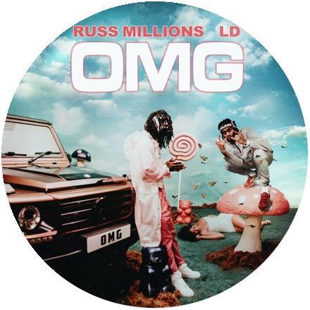 Icon Russ Millions