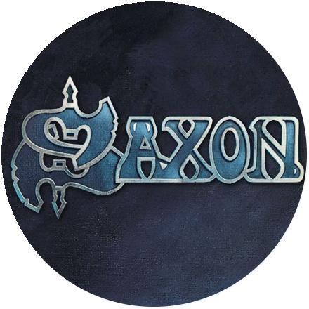 Icon Saxon
