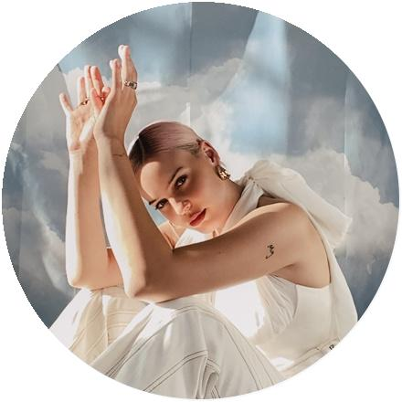 Icon Anne-Marie