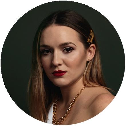 Icon Charlotte Haining