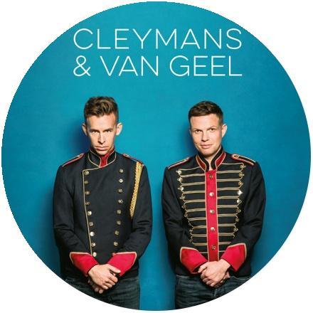 Icon Cleymans & Van Geel