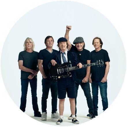 Icon AC/DC