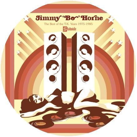 Icon Jimmy Bo Horne