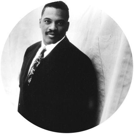 Icon Alexander O'Neal