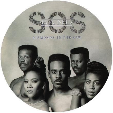 Icon S.O.S. Band