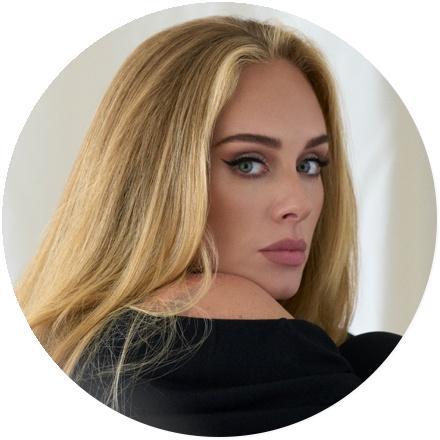 Icon Adele