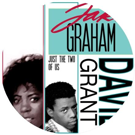 Icon Jaki Graham