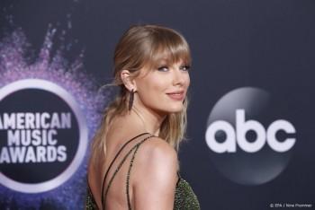 Icon Taylor Swift brengt in november nieuwe versie van Red uit