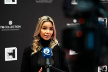 Icon Monica Geuze en Wolter Kroes in nieuw programma StukTV