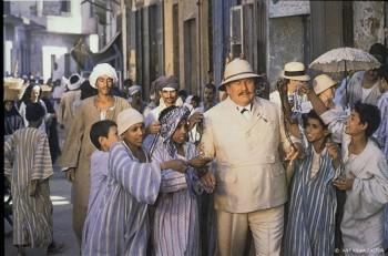 Icon Kostuumontwerper Indiana Jones en Death on the Nile overleden