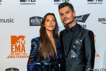Icon Discovery zegt niet of incident Ibiza in soap Jaimie Vaes zit