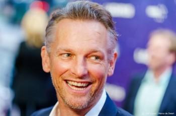 Icon Barry Atsma is genomineerd voor grote Duitse televisieprijs