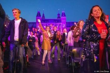Icon Amsterdamse cultuursector wil ook na 1 oktober financiële steun