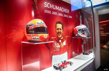 Icon Netflix komt met documentaire over Michael Schumacher